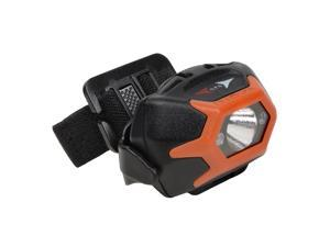 Inova STS Helmet Light Orange HLSHA-19-R7