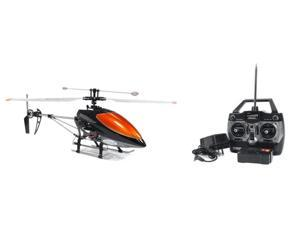 Zoom Hover Carbon Fiber Frame 9100 RC Helicopter W/Gyro