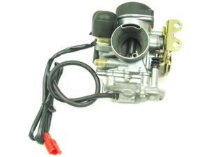 GY6 30mm CVK Carburetor