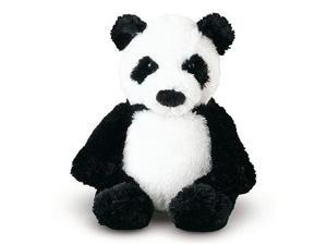 Bamboo Panda Bear Stuffed Animal - Melissa and Doug