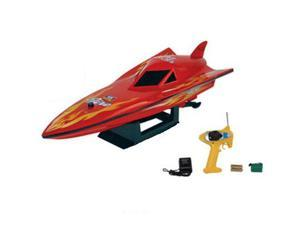 Pool Racer Deep V Hull Remote Control (RC) Boat