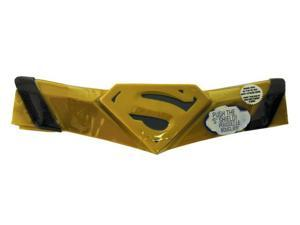 SUPERMAN ADULT DLX BELT