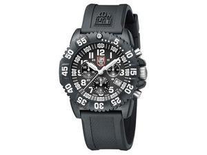Luminox EVO Navy Seal Colormark Black Dial Mens Watch 3081