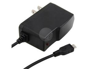 2X Home Wall Charger Compatible With HTC Sensation 4G Evo 3D Phone