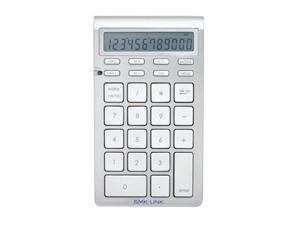SMK-LINK Bluetooth Wireless Keyboards