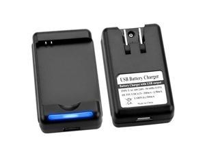 Desktop Battery Charger Compatible With Samsung© Infuse SGh-I997 4G
