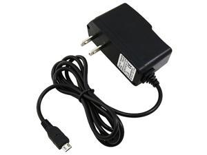 Travel Charger Compatible With Blackberry Storm 9500