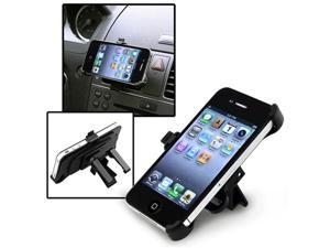 Car Air Vent Phone Holder Compatible With Apple® iPhone® 4