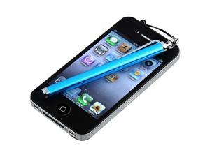 Touch Screen Stylus Compatible with Apple® iPhone® / iPod® / iPad®, Blue