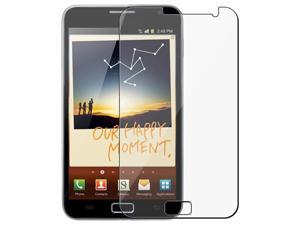 Reusable Screen Protector compatible with Samsung© Galaxy Note N7000