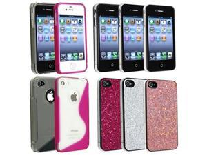 Insten Pink Cell Phone - Case & Covers