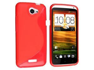 Insten Red Cell Phone - Case & Covers