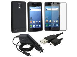 Case Charger LCD Cable compatible with Samsung© Infuse 4G SGH-i997