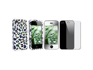 Insten Multiple Playful Cell Phone - Case & Covers