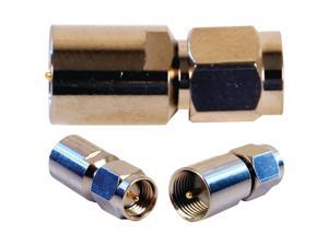 Wilson Electronics 971119 Fme Male To Sma Male Connector