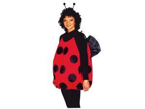 Lady Bug Adult