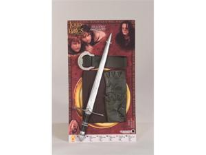 Aragorn Kit Lord Of Ring Costume Accessory