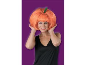 The Great Pumpkin Wig