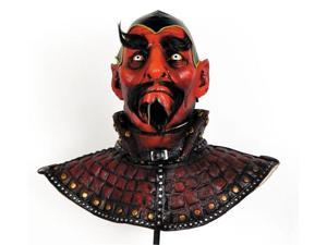 Warlock Devil Deluxe Mask