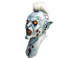 Varcolac Latex Punk Raver Vampire Mask