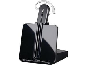 Plantronics Pl-Cs540 Convertible Wireless Headset