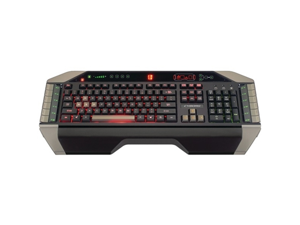 Cyborg Ccb43107N0B2/04/1 V7 Gaming Keyboard