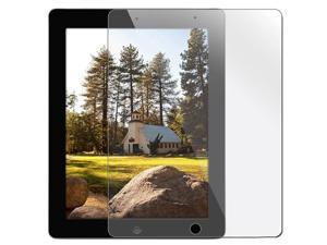 eForCity Reusable Screen Protector Compatible With Apple® iPad 4