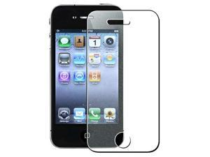 eForCity Colorful Diamond Screen Protector Compatible With Apple iPhone 4-At&t / Verizon