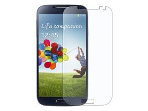eForCity Samsung Galaxy S IV / S4 / I9500 / I9505 Screen Protector - Reusable Anti-Glare Screen Cover Shield For Samsung ...