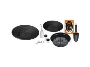 Stansport 602 Yukon Deluxe Gold Prospecting Kit