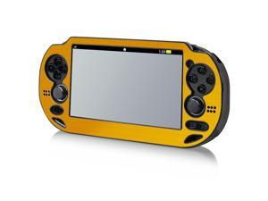 Aluminum Case for Sony PSP Vita , Gold