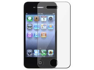 Insten Clear Screen Protector for Apple iPhone 4 / 4S