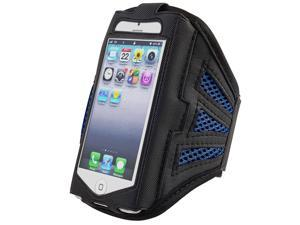 eForCity Sports GYM Arm Band Running Armband Case Pouch For iPhone 5 / 5S / 5C 5G