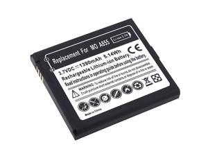 Li-ion Standard Battery for Motorola Cliq / Cliq MB200 / Morrison / DEXT MB