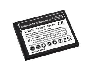 1500mAh Battery For HTC Mytouch 4g Thunderbolt Merge