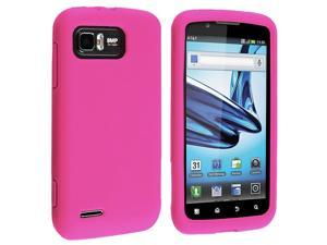 Insten Hot Pink Solid Cell Phone - Case & Covers