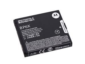 Motorola Droid 2 Standard Battery [OEM] BP6X / SNN5843 (A)