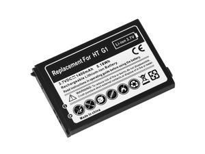 eForCity Brand Battery 1400 MAH Compatible With HTC Dream / G1