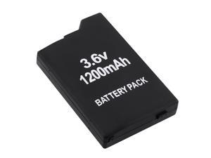 Rechargeable Replacement Battery For Sony PSP 2000