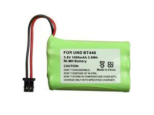 Generic Uniden BT-446 Cordless Phone Compatible Ni-MH Battery