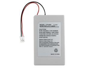 4.2v 1800mAh battery pack for sony PS3 controller