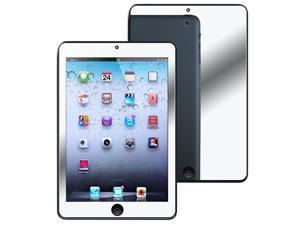 eForCity Mirror Screen Protector for Apple iPad Mini 1 / Apple iPad Mini 2 / iPad Mini with Retina Display (iPad Mini 3)