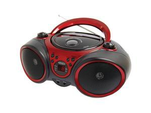 JENSEN Boomboxes                                                    CD-490