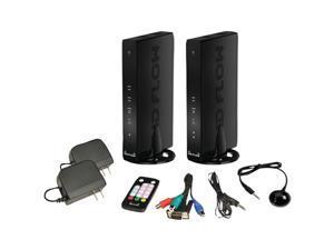 Peerless-Av Hds200 Hd Flow Pro Wireless Multimedia Kit