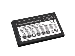 Compatible Rechargeable Li-ion Battery for Motorola MB810 Droid X