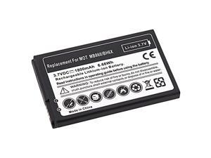 Compatible Rechargeable Li-ion Battery for Motorola MB860 ATRIX 4G