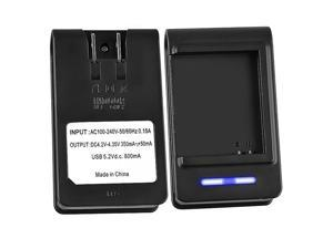 Desktop Home Battery Charger Compatible With Samsung© Galaxy S 4G
