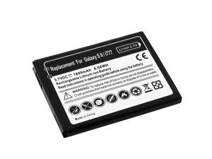 eForCity Li-Ion Battery for Samsung© Galaxy S II AT&T SGH-i777 Attain