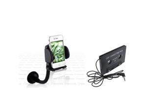 CasBundle Sette Tape+INSTEN Car Mount Accessory compatible with Apple® iPhone® iPod® touch®