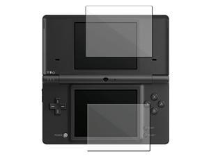 2-Pack Reusable Screen Protector for Nintendo Dsi